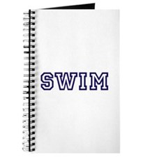 Swim Athletic Journal