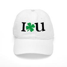 i-shamrock-you Baseball Cap