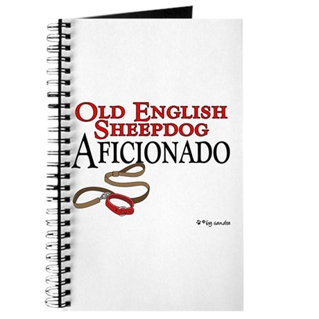 Old English Sheepdog Aficionado Journal