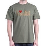 I Love Intercourse T-Shirt