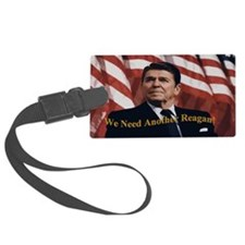 Reagan_5x3 Luggage Tag