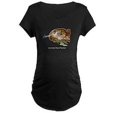 Acanthusleaf logo golf shirt