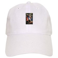 St. Michael the Archangel Baseball Cap