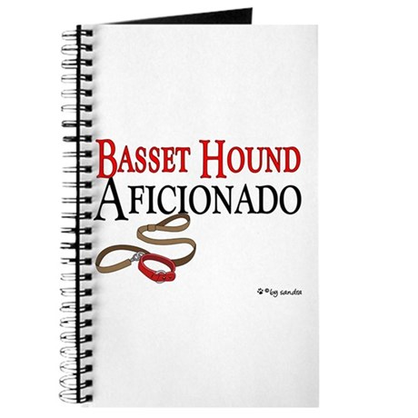 Basset Hound Aficionado Journal