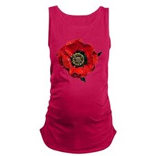 poppy Maternity Tank Top