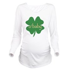 obaby Long Sleeve Maternity T-Shirt