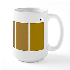 2.5YR Mugs