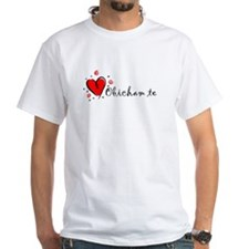 """I Love You"" [Bulgarian] Shirt"