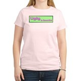 Ugly Betty Women's Pink T-Shirt