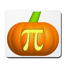 pumpkin_pi_dark Mousepad