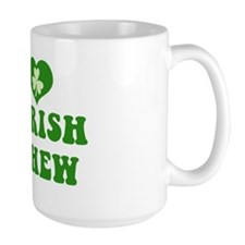 i-love-my-irish-nephew Mug