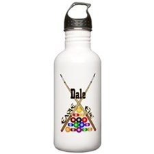 eagle_eye_dale Water Bottle