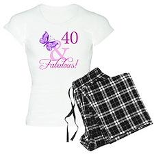 Fabulous_Plumb40 Pajamas