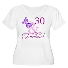 Fabulous_Plum T-Shirt