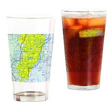 MIA copy2 Drinking Glass