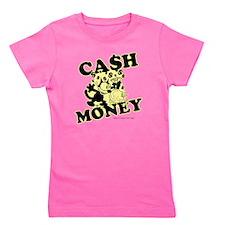 2-cashmoney Girl's Tee