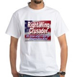 Right Wing Knows Best Shirt