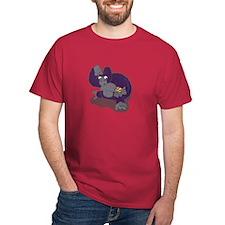 Rubix Gorilla T-Shirt