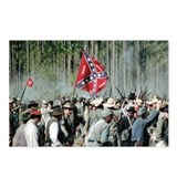 Olustee Reenactment Postcards (Package of 8)