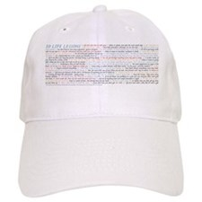 831x3_Mug7_all50 Baseball Cap
