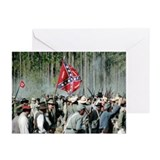 Olustee Reenactment Greeting Cards (Pk of 10)