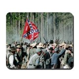 Olustee Reenactment Mousepad (Color)