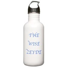 WISE ZEYDE 2 flat Water Bottle