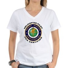 FAA_Logo_Color_HELO-patch Shirt