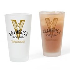 KramecFaded Drinking Glass