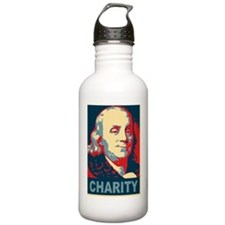 ART Charity Water Bottle