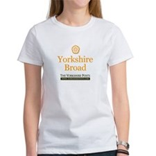 Yorkshire broad