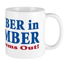 remember in nov(bs) Mug
