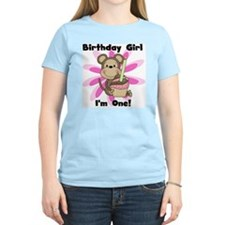 monkbdaygirlone T-Shirt