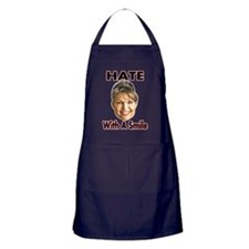 hate Apron (dark)