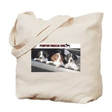 3 puppies Tote Bag