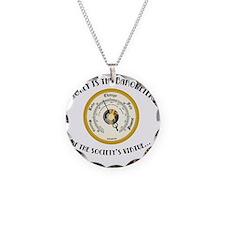 barometer Necklace