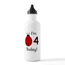ladybug_im4today Water Bottle