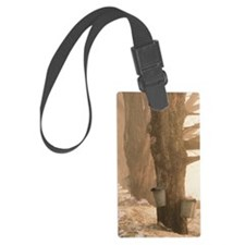 SAP BUCKETSj Large Luggage Tag