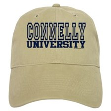 CONNELLY University Baseball Cap