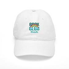Personalized Book Club Gift Baseball Baseball Cap