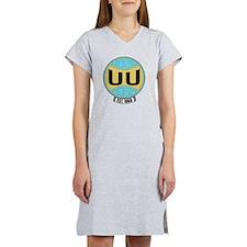 UUW_logo Women's Nightshirt