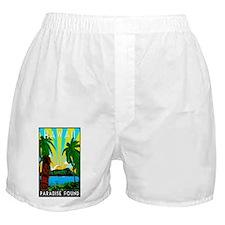 HAWAIIDECO_stkr Boxer Shorts