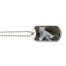 tiger2 Dog Tags