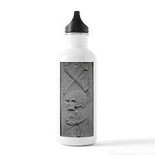 jeaneskull_jour Water Bottle