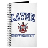 LAYNE University Journal