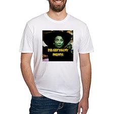 I'LL GET YOU MY PRETTY(button) Shirt
