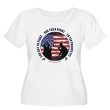 2-Tea Party - T-Shirt