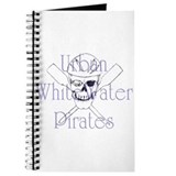 Urban WhiteWater Pirates Journal