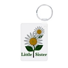 littlesisterflower Keychains