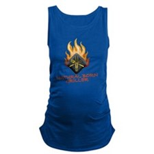 GM BORN Maternity Tank Top